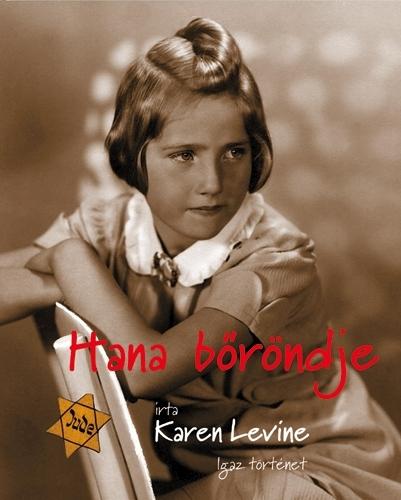 Karen Levine: Hana bőröndje