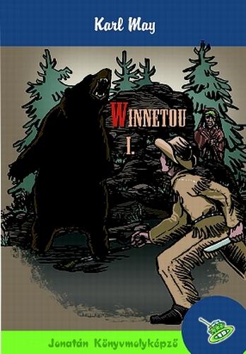 Karl May: Winnetou I-II.