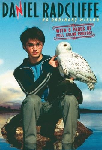 Grace Norwich: Daniel Radcliffe, a nem mindennapi varázsló