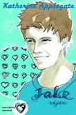 Katherine Applegate: Szívzűrök 2. – Jake rájön