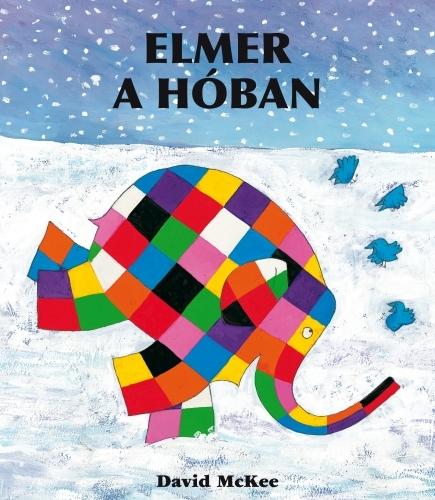 David McGee: Elmer a hóban