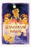 Alan Temperley: A Szamarkandi mágus