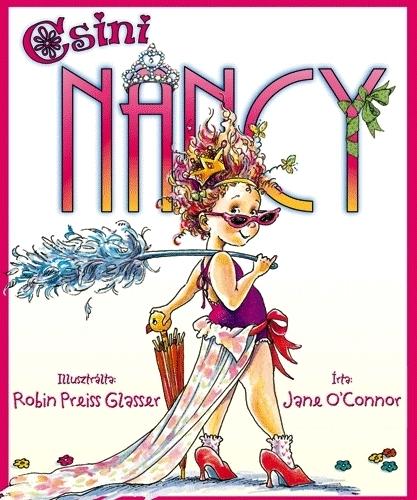Jane O'Connor: Csini Nancy