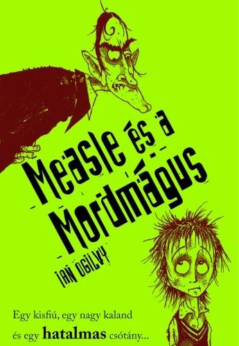 Ian Ogilvy: Measle és a mordmágus