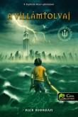 Rick Riordan: Percy Jackson és az olimposziak 1. – A villámtolvaj