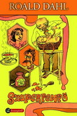 Roald Dahl: Szuperpempő