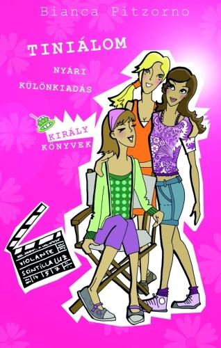 Bianca Pitzorno: Tiniálom  – Nyári különkiadás