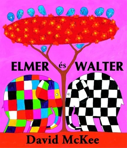 David McGee: Elmer és Walter