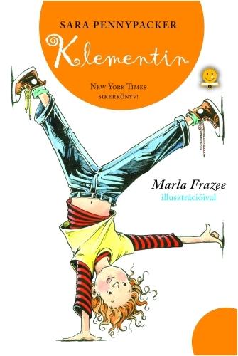 Sara Pennypacker: Klementin (Klementin viszontagságai 1.)