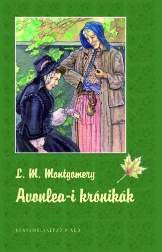 Lucy Maud Montgomery: Avonlea-i krónikák