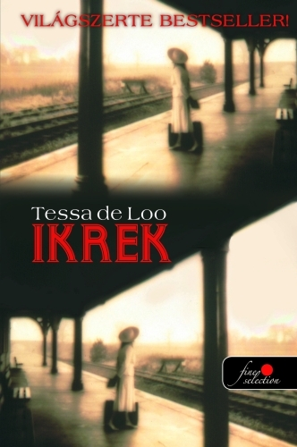 Tessa de Loo: Ikrek