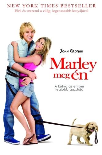 John Grogan: Marley meg én