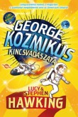 Stephen Hawking, Lucy Hawking: George kozmikus kincsvadászata