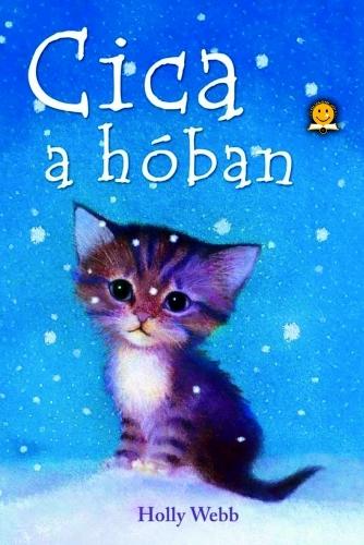 Holly Webb: Cica a hóban