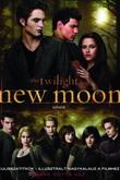 Mark Cotta Vaz: New Moon – Újhold. Illusztrált nagykalauz a filmhez