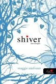 Maggie Stiefvater: Shiver – Borzongás (Mercy Falls farkasai 1.)