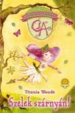 Titania Woods: Csillámszárny Akadémia 1. – Szelek szárnyán!