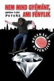 Andrew Fusek Peters: Deszkás detektívek 2. – Nem mind gyémánt, ami fénylik