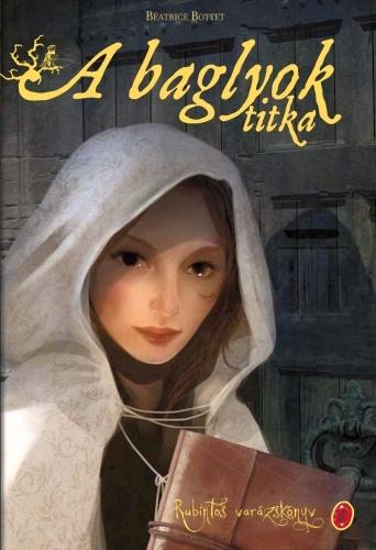 Beatrice Bottet: Rubintos varázskönyv 1. – A baglyok titka