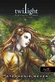 Stephenie Meyer: Twilight – Alkonyat képregény 1.