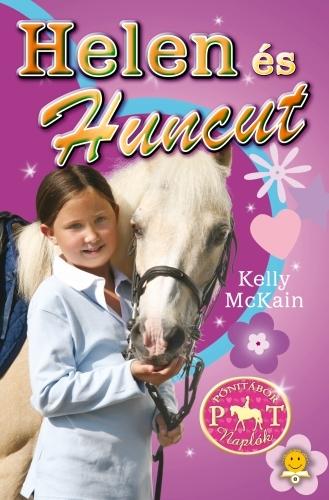 Kelly McKain: Helen és Huncut