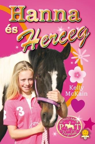Kelly McKain: Hanna és Herceg