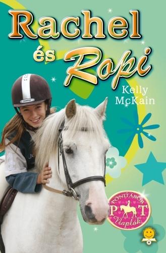 Kelly McKain: Rachel és Ropi