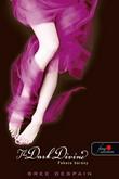 Bree DeSpain: The Dark Divine – Fekete bárány (The Dark Divine 1.)