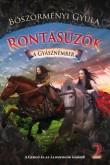 Böszörményi Gyula: Rontásűzők 2. – A gyásznémber