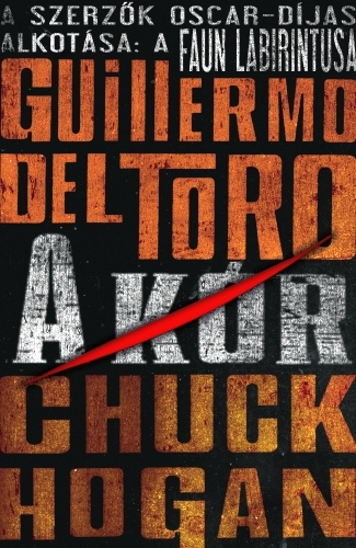 Guillermo del Toro: A kór