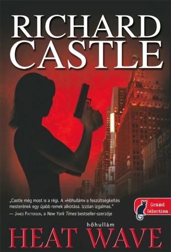 Richard Castle: Heat Wave – Hőhullám