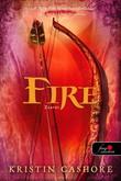 Kristin Cashore: Fire – Zsarát (Graceling 2.)