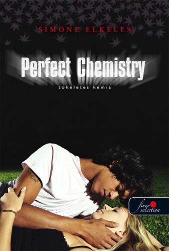 Simone Elkeles: Tökéletes kémia
