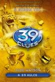 Jude Watson: A 39 kulcs 4. – A síron túl