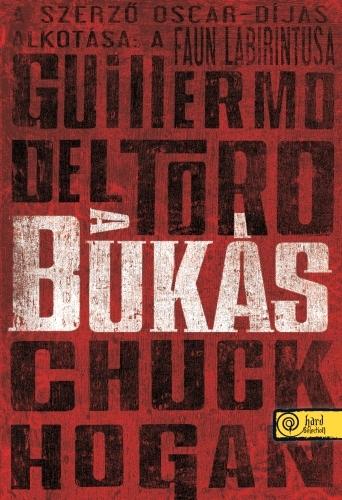 Guillermo del Toro: A bukás