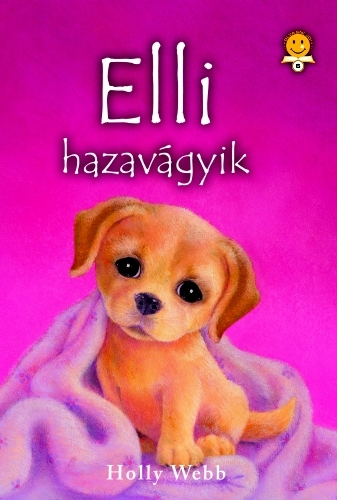 Holly Webb: Elli hazavágyik