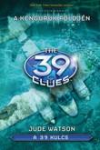 Jude Watson: A 39 kulcs 6. – A kenguruk földjén