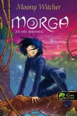 Moony Witcher: Morga, a szél mágusa
