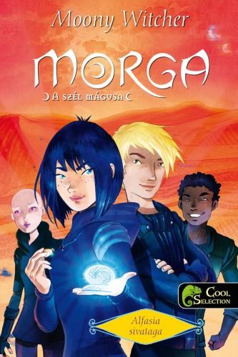 Moony Witcher: Morga 2. – Alfasisa sivataga