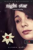 Alyson Noël: Night Star – A szerencsecsillag (Halhatatlanok 5.)