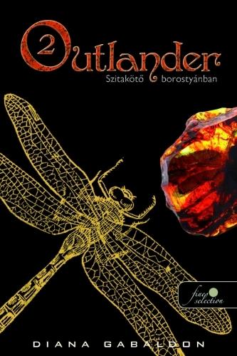 Diana Gabaldon: Outlander 2. – Szitakötő borostyánban