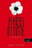 Alex Flinn: Csók, pont jókor