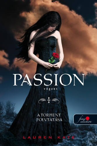 Lauren Kate: Passion – Végzet (Fallen 3.)