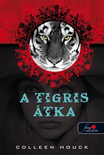 Colleen Houck: A tigris átka (A tigris átka 1.)