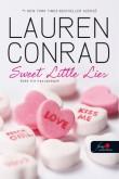 Lauren Conrad: L.A. Candy 2.- Édes kis hazugságok