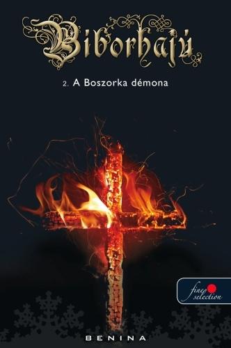 Benina: Bíborhajú 2. – A Boszorka démona