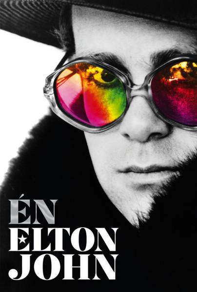 Elton John: Én – Elton John hivatalos önéletrajza