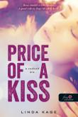 Linda Kage: Price of a Kiss - A csókod ára (Tiltott férfiak 1.)