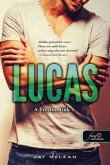 Jay McLean: Lucas (A Preston fiúk 1.)