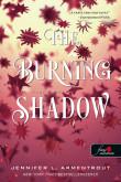 Jennifer L. Armentrout: The Burning Shadow - Lángoló árny (Originek 2.)